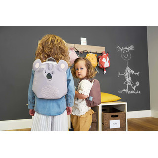 Lässig Kindergarten Rucksack About Friends, Koala