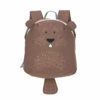 Lässig Kindergarten Rucksack About Friends, Beaver
